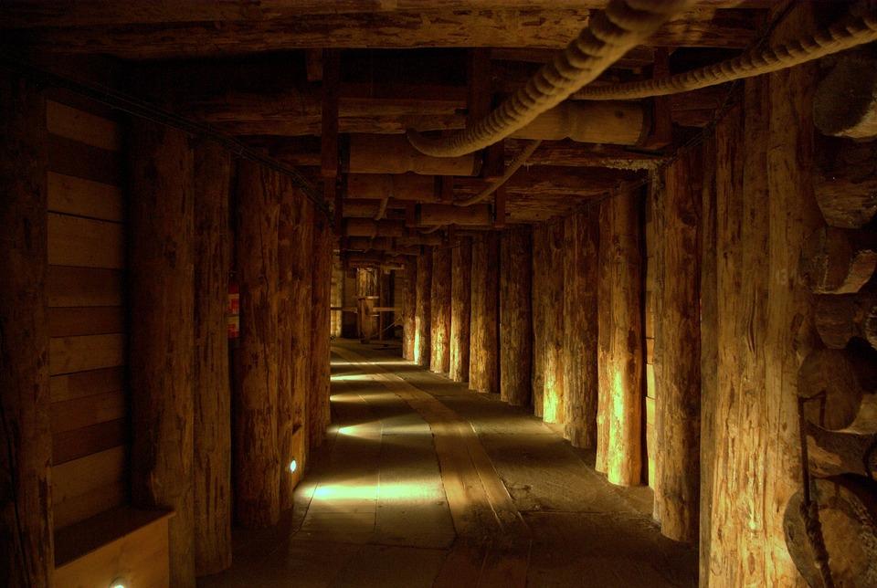 Wieliczka - Miniera Di Sale